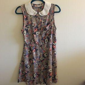 Cotton Candy 🍭 dress, size M